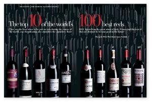 Meilleur vin du monde